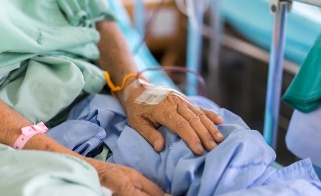 Poor Health for Some Means Problems for Us All | Healthy ...